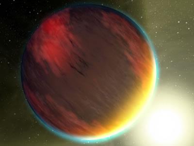 İki Dev, Gezegen Oluşumlarına Işık Tutuyor