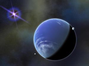 Soğuk gezegen