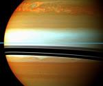 Satürn..
