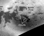 Titan bulutlari