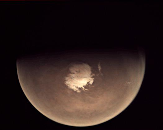 mars yeni yil