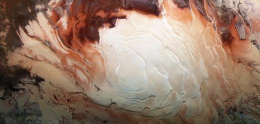 Mars buzu
