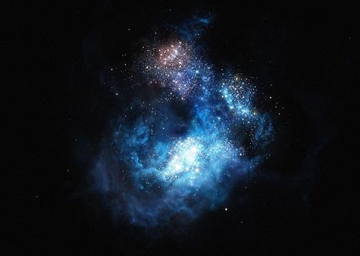 Evren'deki İlk Nesil Yıldızların En İyi Gözlemsel Kanıtı