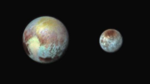 renkli Pluto_Charon