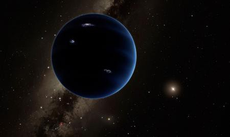 Dokuzuncu gezegen